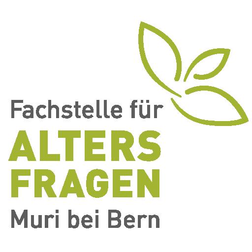 Fachstelle für Altersfragen – Logo