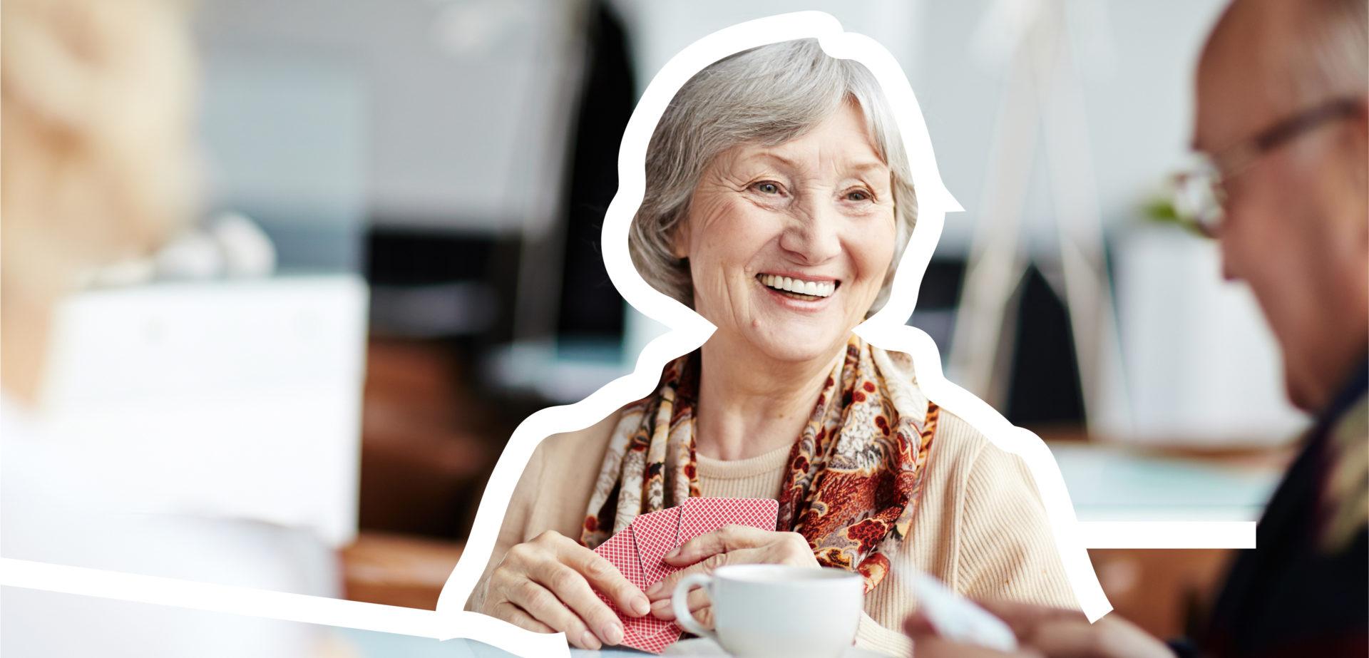 Fachstelle für Altersfragen